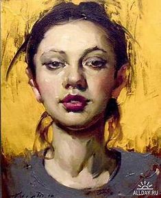 Image result for malcolm t liepke artist #OilPaintingFace