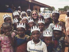 Africa Travel Series Part 1