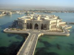 baghdad iraq saddam hussein palace | Recent Photos The Commons Getty Collection Galleries World Map App ...