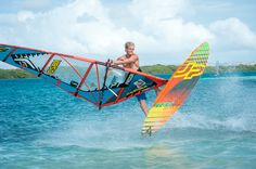 Vrieswijk Amado #windsurfing #wind #wave #watersports #extremesports #jpaustralia #severnesails #xtremespots Windsurfing, Extreme Sports, Water Sports, Waves, Outdoor Decor, Fun, Ocean Waves, Beach Waves, Hilarious