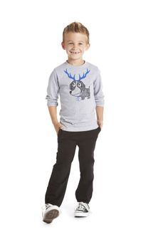 arizona boys' tops & jeans