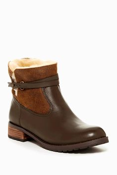 Pioneer Leather Boot - Love these!
