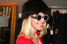 Vintage Chanel, Sui Generis Consignment San Francisco