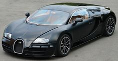 The ULTIMATE Beast!!! - The Bugatti Veyron Grand Sport Sang Blanc!!  1200 HP!!!!!  1106 lbs. / ft of Torque!!