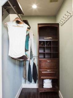 Brother Vs. Brother Episode 5: #TeamDrew Closet, After (http:/