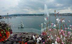 Geneva Geneva, Switzerland