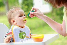 Da li je beba spremna za dohranu?