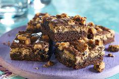 CHIPS AHOY! Cinnamon Brownies Recipe