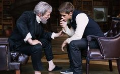 'The Giver' trailer: Meryl Streep! Jeff Bridges! Color?! VIDEO - ENTERTAINMENT WEEKLY #TheGiver, #Movies