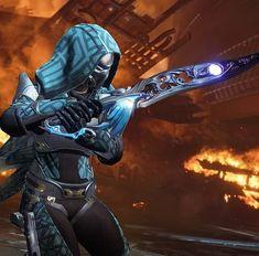 Destiny 2 Forsaken!!!!!!!