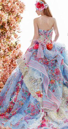 Wedding Dress *Stella de libero* jaglady