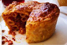 Maltese Cheat Meal – Timpana