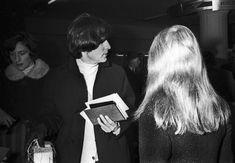 George Martin The Beatles 10x8 Photo