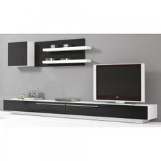 meuble tv pivotant design lima axe design prix promo decoclico 299 ... - Axe Design Meuble
