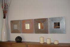----- Espejo Malma de Ikea: mutaciones o simbiosis ----- (pág. 12) | Decorar tu casa es facilisimo.com