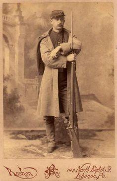 1st Regiment, Pennsylvania National Guard