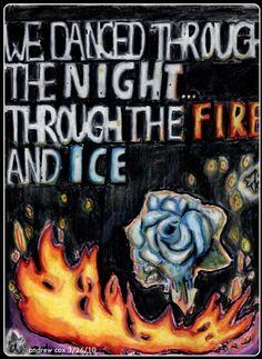 fire and ice prom themes   fire and ice prom theme