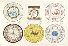 John C. Nimmo - Sèvres Soft Porcelain