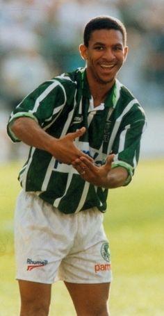 Djalminha - Palmeiras