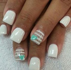 nail art summer #Creative Nails