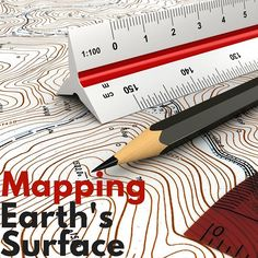 Mapping Earth's Surface: Earth Science Demos, Labs and Science Stations will showcase student's ability to: • Identify main types of landforms • Explain the topography of an area • Explain how maps and globes represent Earth's surface • Identify latitude