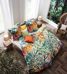 Royal Dream Bed Art S 023358 EXOTIC