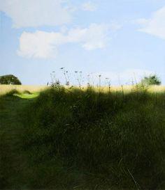 Английский художник Michael Gaskell родился в 1963 году.