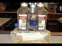 Pure 100% Vanilla Extract How - To - Make - YouTube