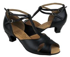 6e8c379783a salsa-shoes- inch - really like these. This site is a great resource of lower  heel dance shoes.