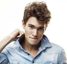 25 Haarschnitte jetzt für Männer durch lockigem Haar - http://frisur-ideen.net/25-haarschnitte-jetzt-fur-manner-durch-lockigem-haar/