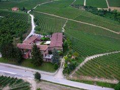 Agriturismo Il Cortile di Cuneo a Diano d'Alba (Cuneo) - Piemonte