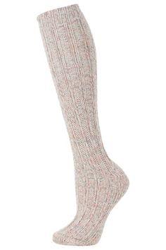 SNO Knit Socks