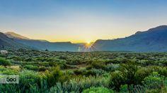 West Walker River Sunrise by Jeff Turner on 500px