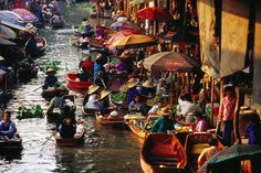 Bangkok in Two Days: 10 Must-Sees (and a few honorable mentions)