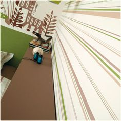 Surprise Wallpaper Collection(source Casadeco) Wallpaper Australia / The Ivory Tower