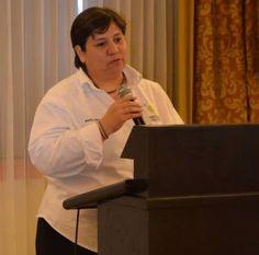 María Luisa Alatorre Castañeda impartirá conferencias los días miércoles y jueves: Diversidad Sexual y Derechos Humanos