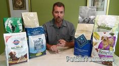Are you concerned about paying too much for your dog food? John Albrecht presents the correct way to price any dog food and reveals that Lifes Abundance is one of the most affordable brands on the market.
