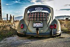 ✪ VW Bug - Classic - Vintage - custom