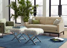 Temple Furniture - Reese Sofa