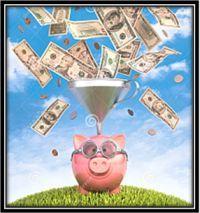 ¿Es conveniente depositar los ingresos de mi negocio en mi cuenta bancaria?