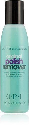 Opi Nail Polish Remover 4 Fluid Ounce