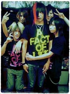 One of my fav pictures of them. Visual Kei, People, Pictures, Photos, People Illustration, Grimm, Folk