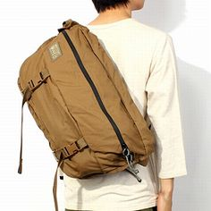 Mystery Ranch ミステリーランチ(Mystery Ranch) アウトサイダー OUT SIDER 1976000201 Messenger Bags, Backpack Bags, Sling Backpack, Outdoor Outfit, Outdoor Gear, Mystery Ranch, Sports Bags, Man Bags, Designer Backpacks