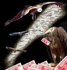 Argentina: economía, fondos buitres y rol de la izquierda
