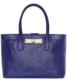 Handbag: Vince Camuto Handbag, Alex Tote from Macy's