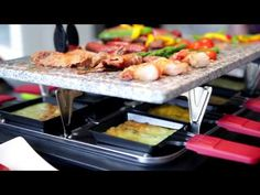 NEW Velata Raclette Tabletop Grill! (+playlist) Here is how it is done!!!  https://elainenewkirk.velata.us