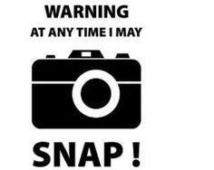 Warning!! #photography #humor