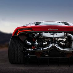 Lamborghini Twin Turbo Huracan Design by Carlifestyle. Rolls Royce, Automobile, Gilles Villeneuve, Top Cars, Twin Turbo, Bmw, Sexy Cars, Automotive Design, Amazing Cars
