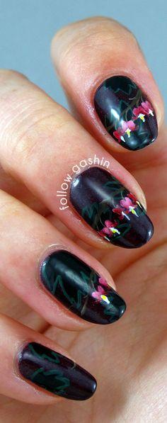 #nailart #nails #manicure #naildesign #nailpolish
