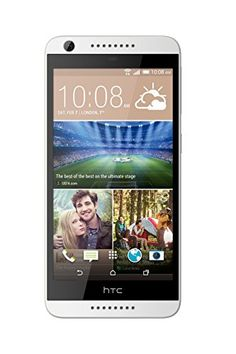 """HTC Desire 626 - Smartphone libre de 5""""(procesador MediaTek MT6592 Octa Core 1.7 GHz, memoria interna 8 GB, 1 GB de RAM, Cámara delantera 13 MPx y frontal 2 MPx) blanco - http://www.tiendasmoviles.net/2015/10/htc-desire-626-smartphone-libre-de-5procesador-mediatek-mt6592-octa-core-1-7-ghz-memoria-interna-8-gb-1-gb-de-ram-camara-delantera-13-mpx-y-frontal-2-mpx-blanco/"""